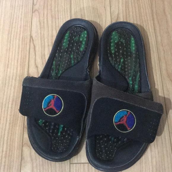 04d8fac01a914 Jordan Other - Jordan Hydro Aqua 8 sandals sz 10